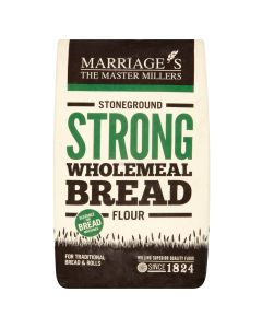 Marriages Wholemeal Flour