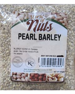 World of Nuts Pearl Barley