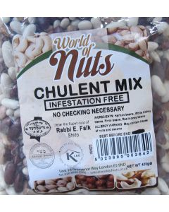 World of Nuts Chulent Mix